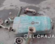 Repuestos Varios de Tractor John Deere 730