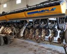 Pla 16/52 Autotrailer , Mod. 2009, Cuerpos Brioschi.