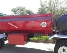 Tanque para Combustible PC 3000 Combinado Tanque de Agua 750