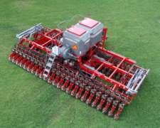 Sembradora De Granos Finos Y Gruesos Air Drill 918