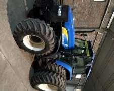 New Holland TM 7040 180cv Mod 2012 1700hs