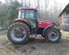 Tractor Case , Modelo Farmall 125 a Full
