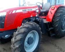 Massey Ferguson 4283 - 0km - Doble Traccion - Vendido
