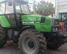 Agco Allis 220, CAB Original