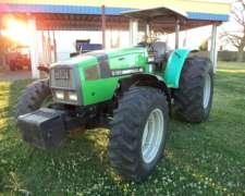 Tractor Agco Allis A 6.125 Usado