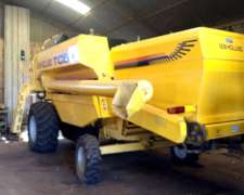 Newholland TC 57 Permuto por Tractor y Monotolva