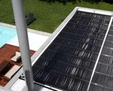 Climatización Solar para Piscinas Aomega