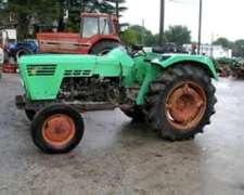 Tractor de 60 a 80 HP Compro