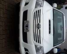 Toyota Hilux 4x2 C/s Dx Pack