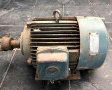 Motor Trifasico 15 CV