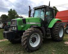 Tractor Agco Allis 6.175 Doble Tracción Patonas