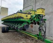 Jhon Deere 1740 de 18 a 52 P. Planting P Maiz