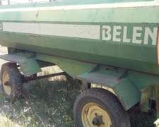 Tanque 3000 Lts Belen