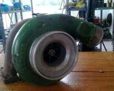 Turbo Picadora John Deere Motor 12.5lts