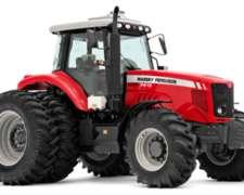 Tractor Massey Ferguson MF 7415 DYNA-6 - General Pico
