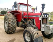 Tractor Massey Ferguson 1195 1982