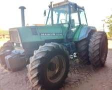 Tractor Deutz Fahr AX4.170