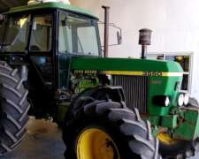 John Deere 3550 D/T