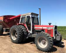Tractor Mf 1360 S-4