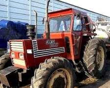 Tractor Fiat 980 Dt Con Tres Puntos