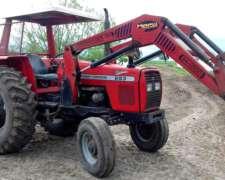 Mf 283/2 - Año 2007 - 95 Hp