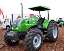 Tractor Agrale 5105.4 Doble Tracción Industria Argentina
