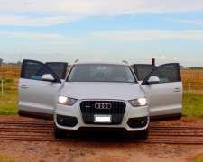 Audi Q 3 2.0 T Fsi Quattro 170cv