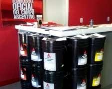 Lubricantes Aceite Sae Shell Agco