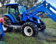 Tractor New Holland TD5.110
