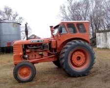 Tractor Fiat R60 Impecable muy Recomendado