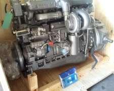 Motor MWM 6.10 TCA Nuevo