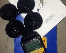 Detector De Mastitis Subclínica
