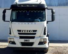 Iveco Cursor 330 HP 2012