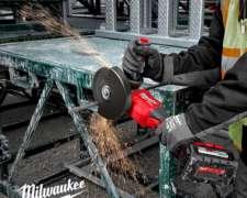 Herramientas a Baterias Milwaukee