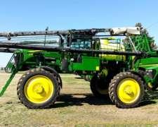 Jhon Deere 4730 Nuevo Disponible BOT Carbono 36 Mts