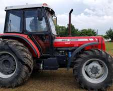 Massey Ferguson 297 - Impecable - 5500 Horas.