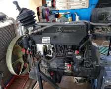 Motor Mercedes Benz Om 926 La Lll