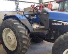 Tractor New Holland Modelo Tl95e 4wd
