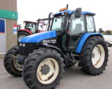 Tractor New Holland S 115