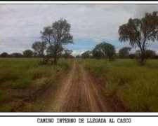 Estancia De 13.000 Hectáreas Ganaderas En Córdoba