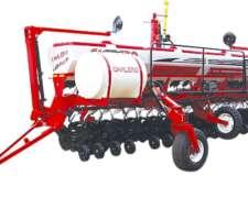 Fertilizadora Combinada CH-1726 / CH-2926 /CH-3526 - Chalero