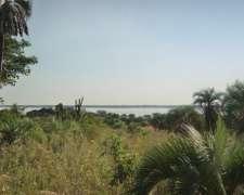 16 Hectareas Puerto Viejo Lavalle