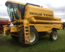 New Hollan TC 59 Hydro