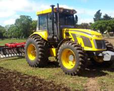 Tractor Pauny 280 Evo, CUB 24-5-32 , Cignoli Hnos.