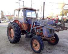 Tractor Superson 55 con Pinche Frontal