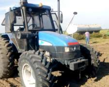 Tractor New Holland TL 95 4X4