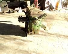 Jd 730 Arranque TDF Hidraulico Embrague Toldo ETC