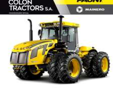 Tractor Articulado 540 Nuevo
