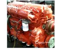 Motor Fiat 619 N1 - 260 HP - Rectificado con Garantía