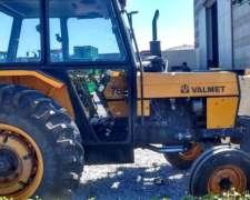 Tractor Valmet 785 TS C/ Tres Puntos